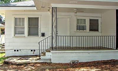 Building, 1317 E 38th St, 0