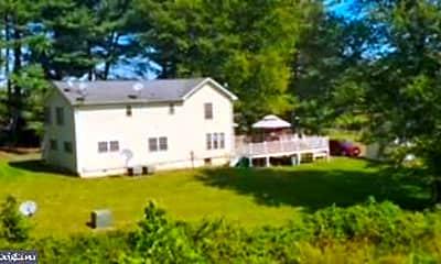 Building, 42277 Chestnut Hill Ln, 1