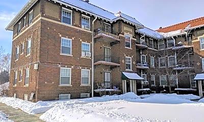 Building, 3205 Poppleton Ave, 0