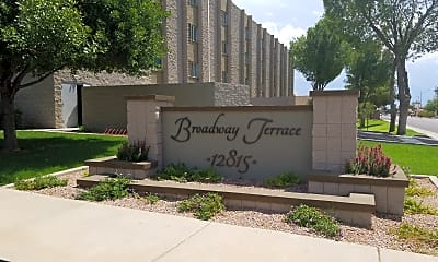 Broadway Terrace Apts, 1