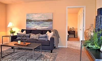 Living Room, 3398 E. 6th Ave, 0