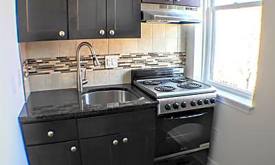 Kitchen, 1200 Point Breeze Ave 201, 0