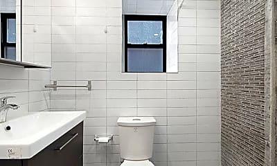 Bathroom, 242 E 28th St 5, 2