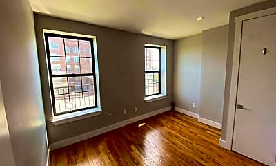 Living Room, 2157 Pacific St, 2