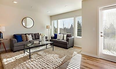 Living Room, 1810 SW 96th Ln, 1