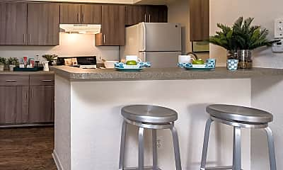 Kitchen, The Terraces at Lake Mary, 1