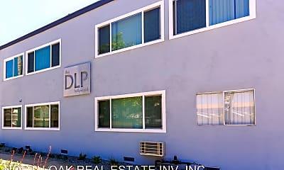 Building, 6530 De Longpre Ave, 0