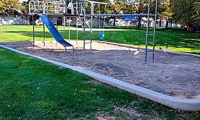 Playground, 780 N 1060 W, 1