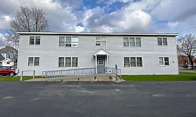 Building, 110 Elm St, 0