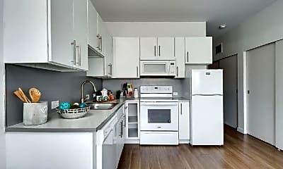 Kitchen, 3233 Eliot St, 0