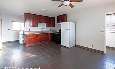 Kitchen, 913 N Pioneer Ave, 1