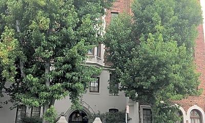 Tudor Hall Apartments, 0