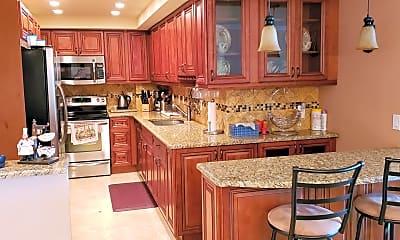 Kitchen, 3450 S Ocean Blvd 517, 1