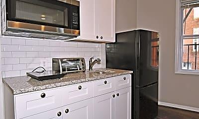 Kitchen, 201 E North Ave, 1