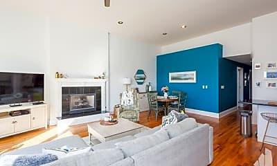 Living Room, 3013 N Ashland Ave, 0