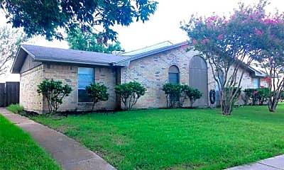 Building, 1305 Sam Houston Dr, 0