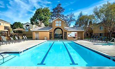 Pool, Fosters Landing, 0