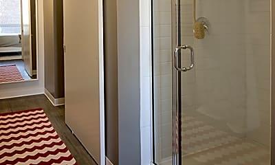 Bathroom, Twelve at U District, 0