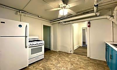 Kitchen, 1241 Pennsylvania St, 1