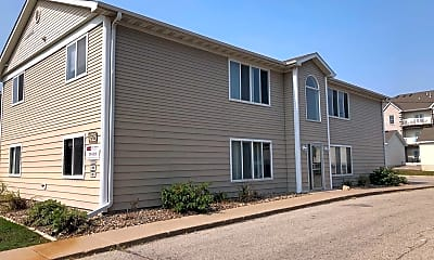 Building, 4525 Steinbeck St, 1