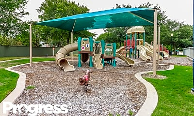 Playground, 8029 Hosta Way, 2