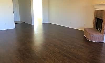 Living Room, 12100 Rolling Ridge Drive, 1