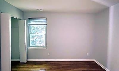 Bedroom, 221 N. Cedar Street, Unit B, 2