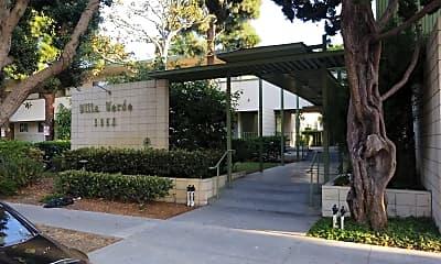 Villa Verde Apartments, 1