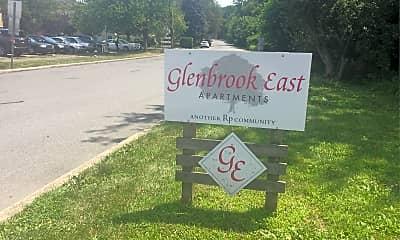 Glenbrook East, 1