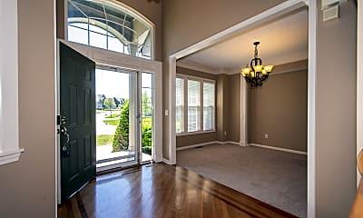 Living Room, 8338 Redbird, 1