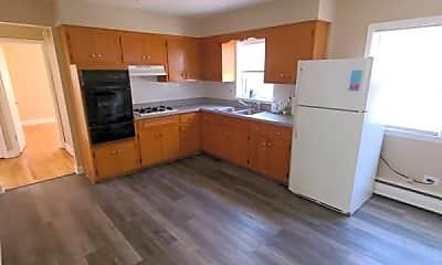 Kitchen, 4128 W Cullom Ave, 1