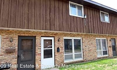 Building, 2905 W Ann St, 0