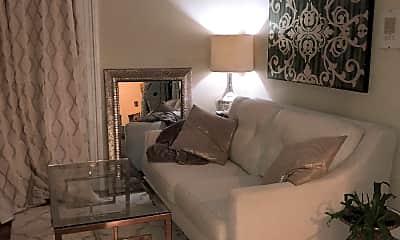 Living Room, 116 Marlborough St, 1