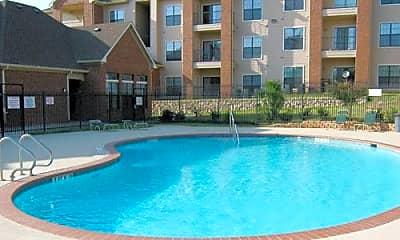 Pool, 3860 Post Oak Blvd, 0