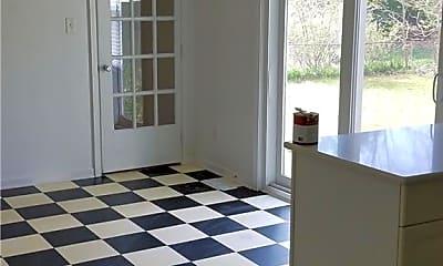 Patio / Deck, 212 Oxford Rd, 1