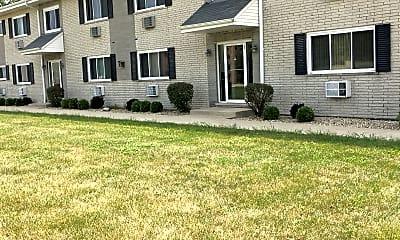 High Meadows Apartments, 2