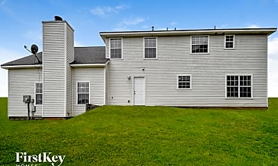 Building, 3902 Swooping Ct, 2