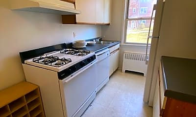 Kitchen, 157 White Plains Rd 6B, 0