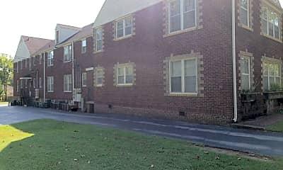 Stricklin Apartments, 0