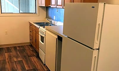 Kitchen, 1405 Lewis St, 1