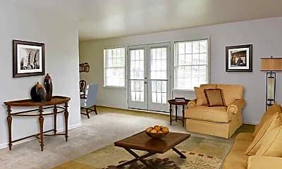 Princeton Lakeview Apartments, 1