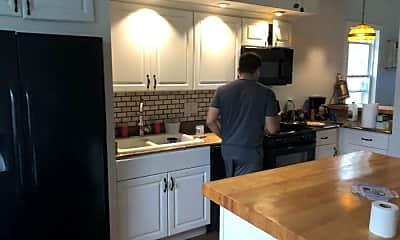 Kitchen, 130 Wordsworth St, 1