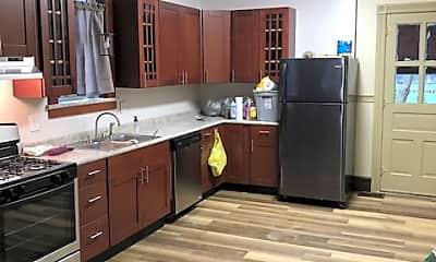 Kitchen, 24 Washington St N, 0