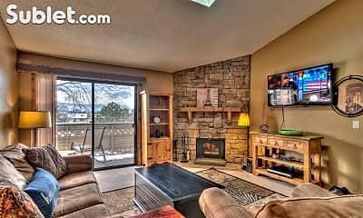 Living Room, 430 Zang St, 1