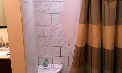 Bathroom, 157 Olive St, 1