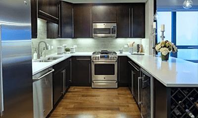 Kitchen, 23 W Hubbard St, 0