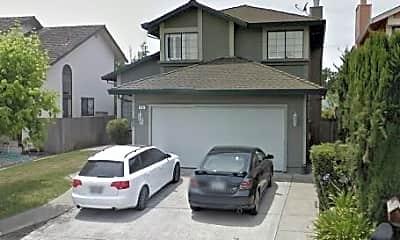 Building, 7531 Monet Pl, 0