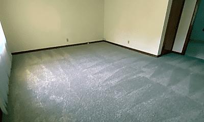 Bedroom, 909 E 100 Terrace, 1