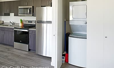Kitchen, 4626 N Maryland Ave, 1