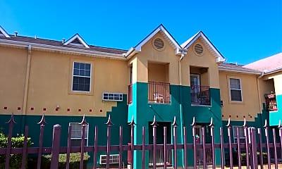 Ernest C. Olivares Senior Community Apartment, 0